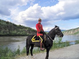 The Royal Canadian Mounted Police are the federal and national police force in Canada, and an international icon for the country.