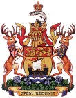 New_Brunswick Coat of Arms