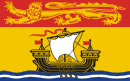 New_Brunswick Flag