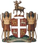 Newfoundland_and_Labrador Coat of Arms