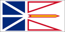 Newfoundland_and_Labrador Flag