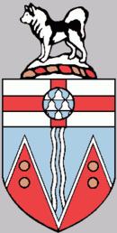 Yukon Territory Coat of Arms